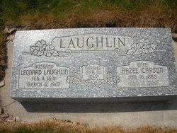 Hazel X C Laughlin