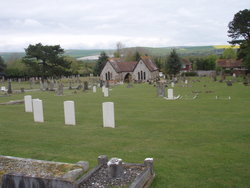 Newhaven Cemetery
