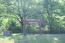 Factoryville Cemetery