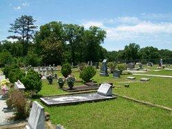 Bethel Methodist Church Cemetery