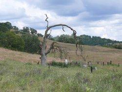 Hornitos Odd Fellows Cemetery