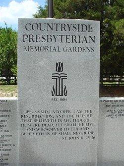 Countryside Presbyterian Memorial Gardens