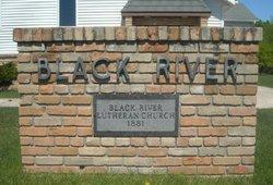 Black River Lutheran Cemetery