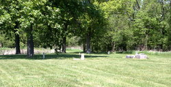 Mills-Cackley Cemetery