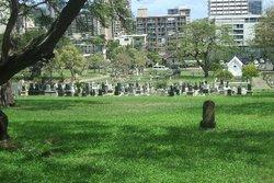 Makiki Cemetery
