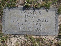 Erastus Adams