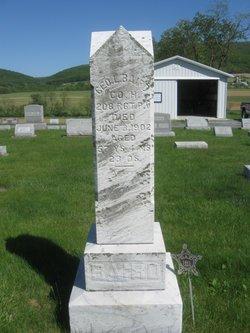 Pvt George Louis Baird