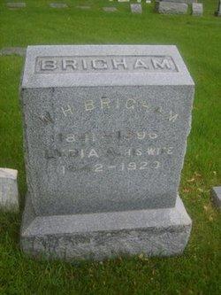 William H. Brigham