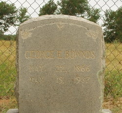 George E Bownds