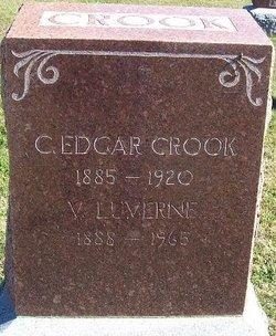 Charles Edgar Crook