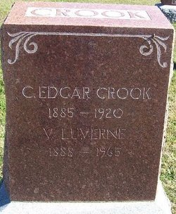 Veda Luverne <i>Zeigler</i> Crook