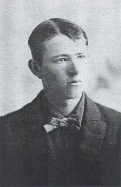 William Zimry Buckskin Bill Adam