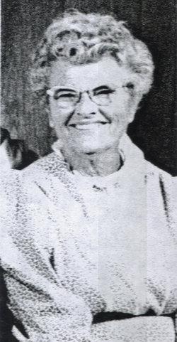 Velma A. <i>Adam</i> Dayton