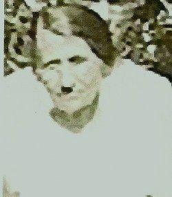Alberta Pauline Bert <i>West</i> Biggs