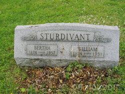 William Meade Sturdivant