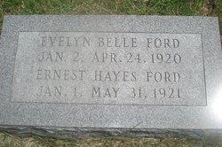 Ernest Hayes Ford