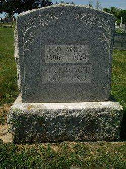 Alice M. Agee