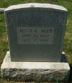 Jesse L Agee