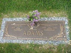 Sandra J. <i>McElhinney</i> Adams