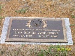 Lea Marie Anderson