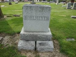 Christian Kohlmeyer