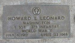 Howard L. Leonard