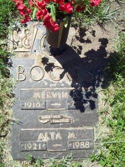 Alta Mae <i>Hasty</i> Boggs