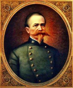 Gen Thomas Abram Huguenin