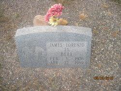 James Lorenzo Bell