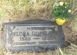 Flora Copeland