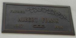 Albert Frank