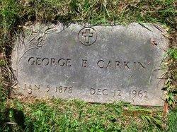 George Benjamin Franklin Carkin