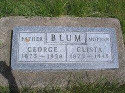 George Andrew Blum