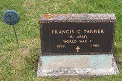 Francis C Tanner