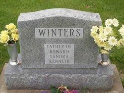 George Swafford Winters