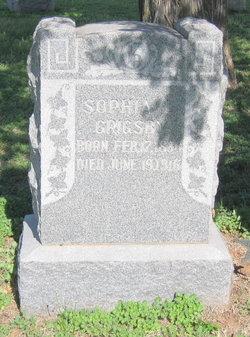 Sophia L Grigsby
