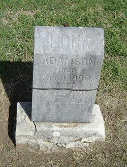 Edna Adamson