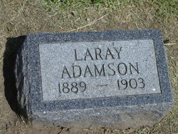 Laray Adamson