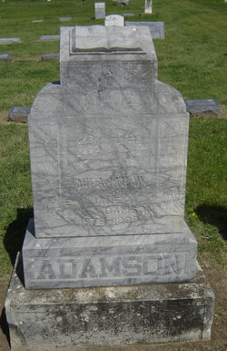 Micajah W. Adamson