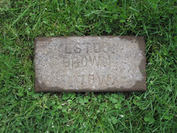 Festus Brown