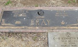 Dorothy Geneva <i>Stevenson</i> Bray