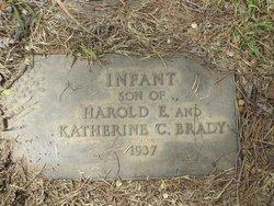 Katherine Elizabeth Kitty <i>Crump</i> Brady