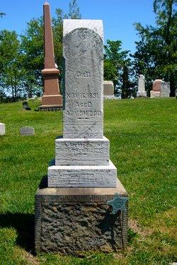 Corp Daniel Webster Flora