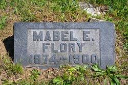 Mabel E. Flory
