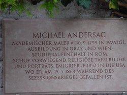 Michael Andersag