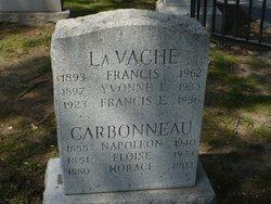Francis LaVache