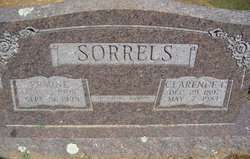 Clarence Carl Sorrels