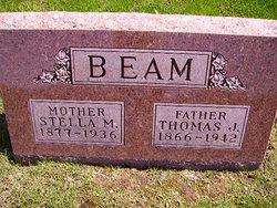 Stella M <i>Hamer</i> Beam
