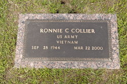 Ronnie C. Chet Collier