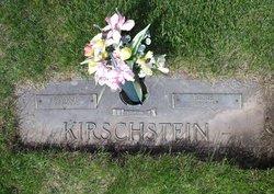 Erwin Frederick Ervie Kirschstein